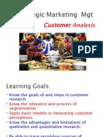 Wk4 Customer Analysis