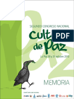 Memoria 2doCongreso
