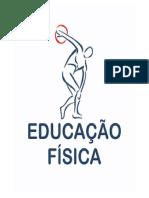 Apostila Prof Ed Fisica Concurso