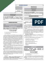 DECRETO SUPREMO Nº 026-2021-MINAM