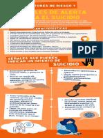 2. FACTORES DE RIESGO Y SEÑALES DE ALERTA PARA EL SUICIDIO