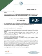 Documenti Bando i0121