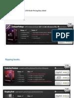 flipping books-Multimedia E-books