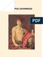 Corpus Johannique