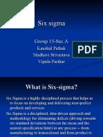 Six-sigma-group15