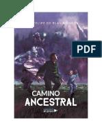 a1 Camino Ancestral 2019