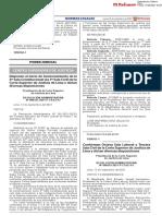 RESOLUCIÓN ADMINISTRATIVA Nº 000323-2021-P-CSJLI-PJ