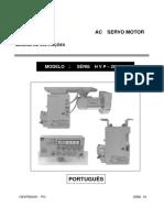 HVP 20 Manual Portuguese.pdf_Motor Com Problemas