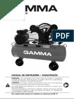 Manual Compressor g2803 Br 1.PDF Exemplo Completo