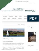 O Nilo, Rio Sagrado do Egipto – Nova Acropole – Portugal