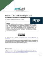 Profweb_Dossier_Outils_numériques_et_CUA_TurgeonAVanDromA
