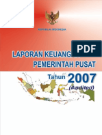 LKPP_2007_Audited