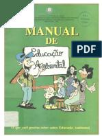 Folh - Manual de educação ambiental (SEMA-AP 1998)