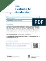 Electronica_guía17- Tbj - Introducción