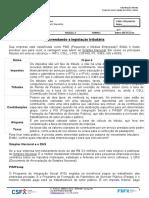 Estudo de Caso - Impostos e Taxas cobradas no Brasil - 09-09