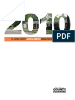 St.Louis Co Planning - Annual Report 2010