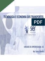 Transportes - Fabio Oliveira - 2 Webconferência