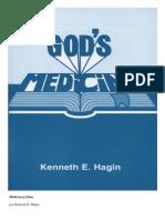 Medicina de Deus