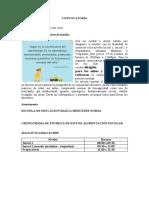 2.Convocatoria PPFF entrega de Kit alimenticios (1)
