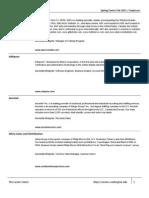 2011 SCF Employer Guide