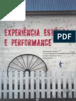 BenjamimPicado CarlosMagnoCamargosMendonca JorgeCardosoFilho - Experiencia Estetica e Performance