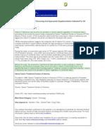 Vit D supplementation for all cancer patients (June 16, 2009)