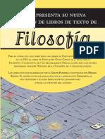 Filosofía / Ediciones Akal