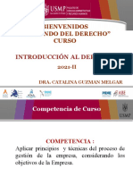 UNIDAD II  SESION 5-1   DERECHOS DE PERSONAS  AULA VITUAL