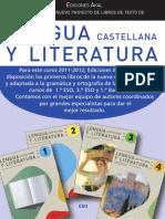 Lengua y Literatura / Ediciones Akal