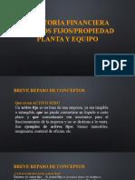 1ra Parte ACTIVOS FIJOS-PROPIEDAD PLANTA Y EQUIPO