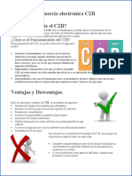 COMERCIO C2B