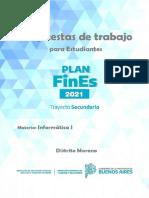 Informática I- FINES T.S - 1° año (1)