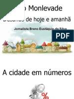 Apresenção Manoel Loureiro