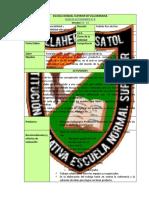 Guia 8 Gr 12 sem 13 - 14 Vul. Formulación de proyectos pedagógicos productivos.