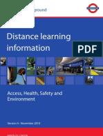 Lucas - Distance Learning-LUL card