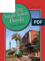 Visiting Small Town Florida 3rd edition by Bruce Hunt