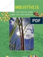 Cartilha Biocombustiveis - Petrobras