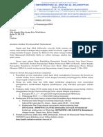 Surat Perpanjang PBM Fase 4