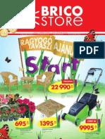 Brico Store, 2011.04.06-04.30