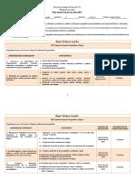 plan anual  Geo 2014