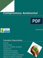 Presentación contaminación amiental