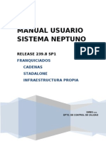 Release 239.8 SP1 - Manual de Franquicia