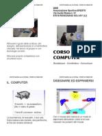 Efesto, Rosignano, corso computer per disabili