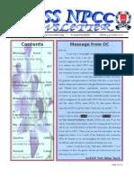 OPSS NPCC Newsletter (1207)