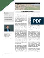 Q1 2011 Quarterly Update