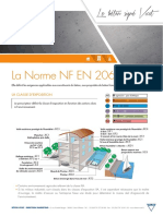 Fiches A4 Norme 206CN