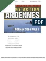 Enemy Action Ardennes_Reglas Solitario Aleman_Español