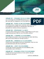 Notre Mane Quotidien September_FR