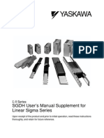 Linear User Manual