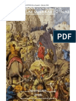 Warhammer Ancient Battles - ANIBAL Y LAS GUERRAS PÚNICAS